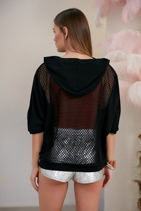 SONESTA Fileli Thince Sweatshirt 2