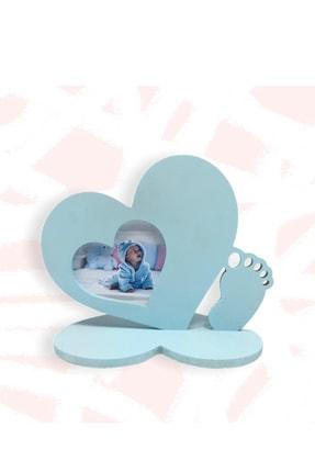 cellowood Kalp Bebek Çerçevesi 1