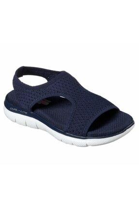 Skechers Flex Appeal 2.0 - Deja Vu Koşu Ve Yürüyüş Ayakkabısı 0