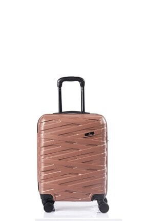 North Case Nc-092 Abs Kabin Boy Valiz 0