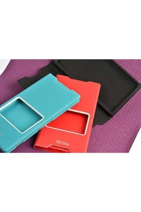 Zore Sony Xperia C5 Ultra Kılıf Dolce Case 1