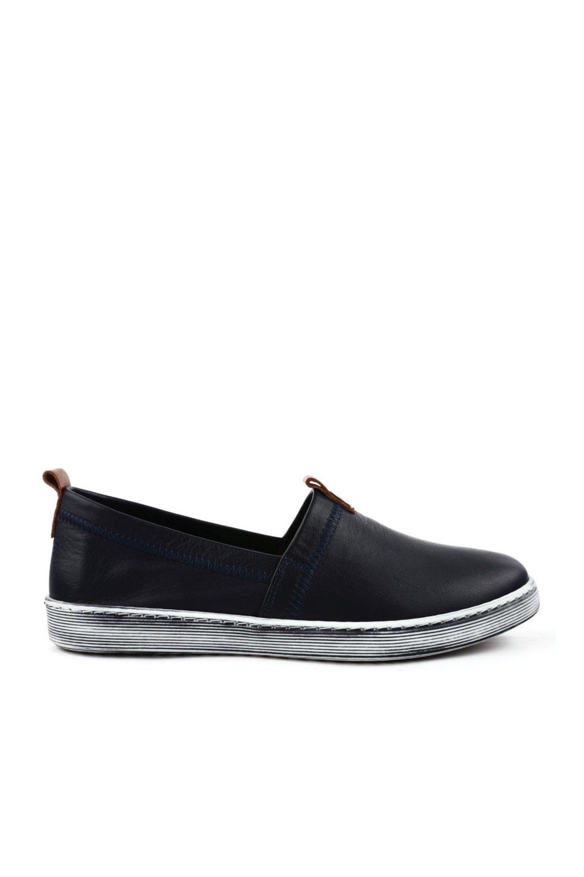Mammamia Laci Faber Kadın Ayakkabı