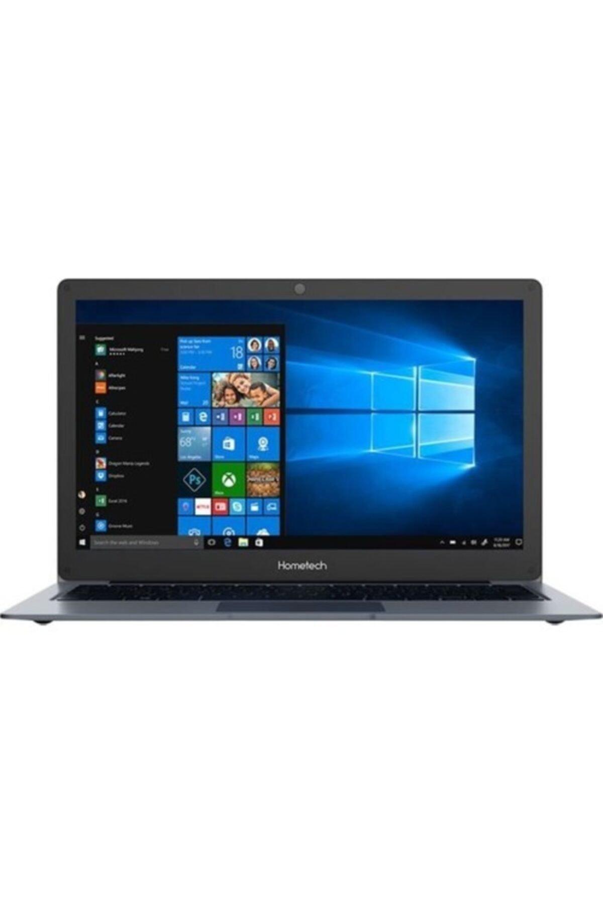 Alfa 400c Intel Celeron N3350 3gb 32gb Emmc Windows 10 Home 13.3