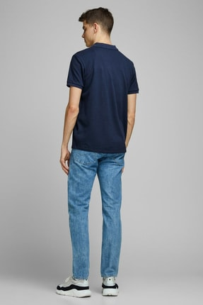 Jack & Jones Polo Yaka T-Shirt - Cobana Originals Polo SS 1