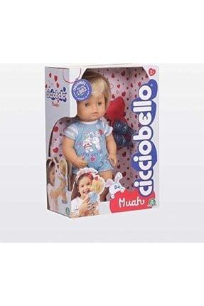 Cicciobello Muah Öpücük Bebek Lisanslı Ürün 0