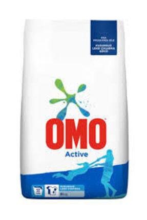 Omo Active 10kg Matik Çamaşır Deterjanı 0