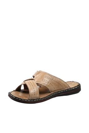Hammer Jack Kum Erkek Terlik / Sandalet 183 501-M 3
