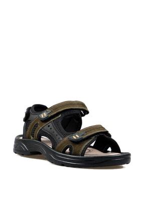 Hammer Jack Haki Erkek Ayakkabı 556 1517-M 1