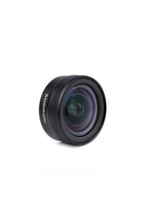 SANDMARC Geniş Açı Lens - Iphone 8 / 7 3