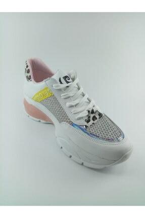 Pierre Cardin Kadın Spor Ayakkabı 0