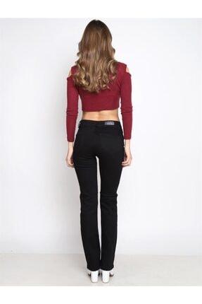Twister Jeans Mına 9006-25 Sıyah 3