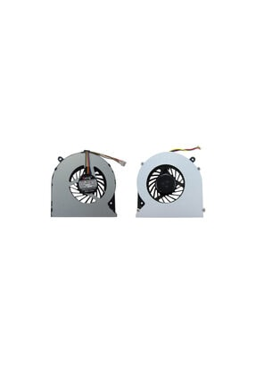 Notespare Toshiba Satellite L855-s5136 L855-s5155 Laptop Cpu Fan 4 Pin 0