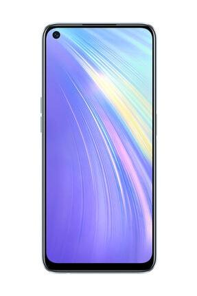 Oppo realme 6 8GB+128GB Kuyruklu Yıldız Beyazı Cep Telefonu (Realme Türkiye Garantili) 1