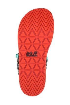 Jack Wolfskin Outfresh Sandal Kadın Sandalet - 4039461-6089 3