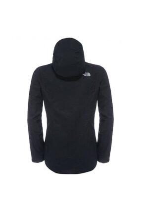 The North Face Evolve Iı Triclimate Outdoor Kadın Ceketi - Siyah T0Cg56Kx7 1