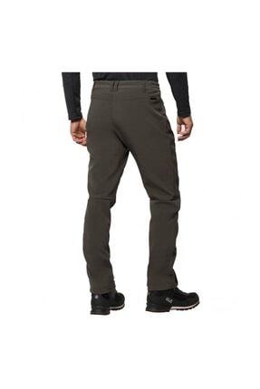 Jack Wolfskin Zenon Softshell Pants Erkek Pantolon - 1505171-5100 1