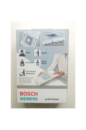Bosch Sphera 20 21 22 26 27 28 30 Elektrik Süpürgesi Toz Torbası 0