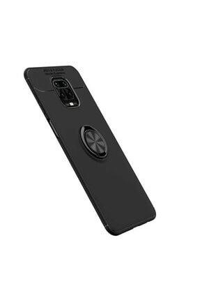 Teknoloji Adım Redmi Note 9s Yüzüklü Silikon Kılıf 1