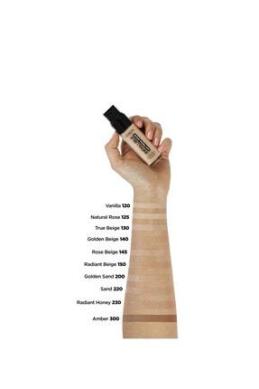 L'Oreal Paris Uzun Süre Kalıcı Fondöten - Infaillible 24H Fresh Wear 120 Vanilla 30 ml 3600523614455 3