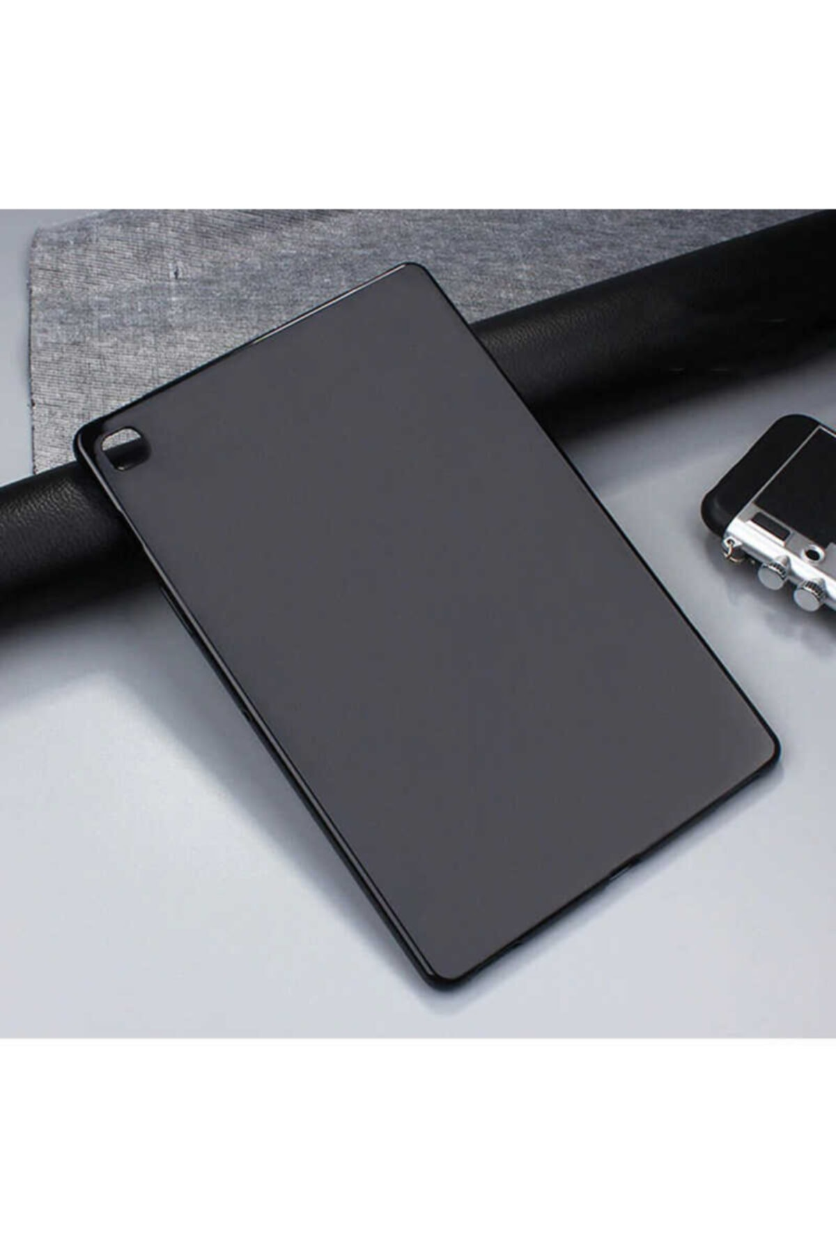 Galaxy Tab S6 Lite P610 Silikon Kılıf
