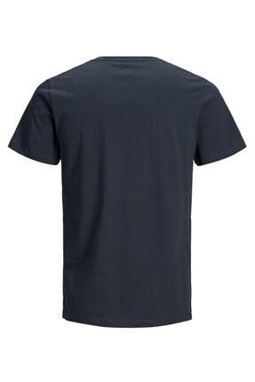 Jack & Jones T-Shirt - Octobooze Originals Tee Ss 12153595 1