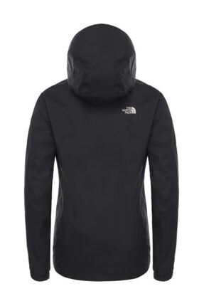The North Face Quest Kadın Outdoor Mont Siyah 1