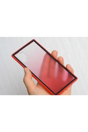 Zore Galaxy Note 10 Plus Kılıf Estel Silikon 3
