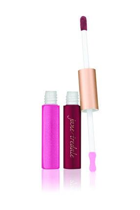 Jane Iredale Lip Fixations® Lip Stain/Gloss  #Rapture 0