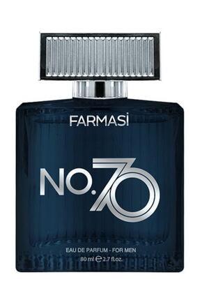 Farmasi No.70 Edp 80 ml Erkek Parfüm 0