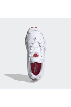 adidas Falcon 2000 Kadın Spor Ayakkabı 4
