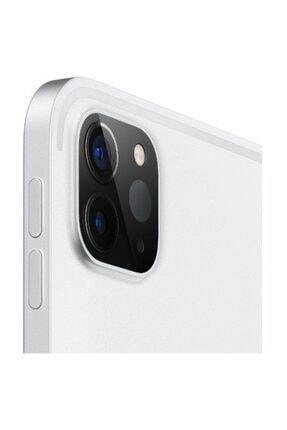 "Apple iPad Pro 4.Nesil Wi-Fi 256GB 12.9"" Tablet - Gümüş MXAU2TU/A 3"