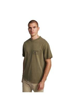Quiksilver X Comp Erkek T-shirt 1