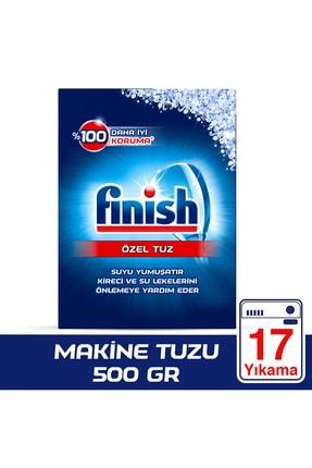 Finish Hepsi Bir Arada 80 Tablet Bulaşık Makinesi Deterjanı + Temizlik Ve Bakım Seti 3