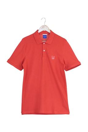 Jack & Jones Polo Yaka T-Shirt - Cobana Originals Polo SS 0