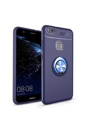 Dijimedia Huawei P10 Lite Kılıf Ravel Silikon 0