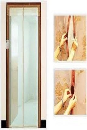 adisda Mıknatıslı Pencere Kapı Sinekliği Sineklik Tülü Perde 2