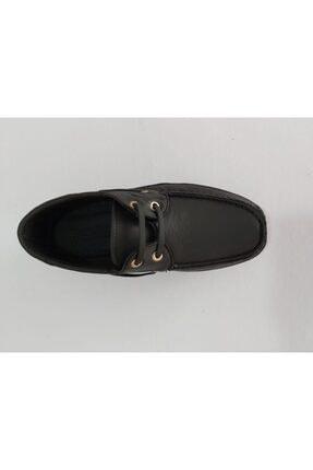 Dexter Tarz Siyah Ayakkabı 2