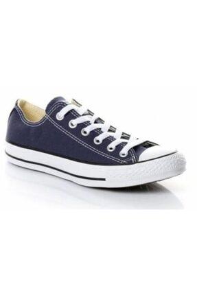 Muya Keten Ayakkabı Lacivert 0