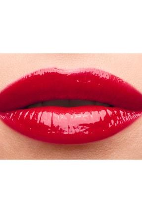 Yves Saint Laurent Vernis À Lèvres Yoğun Renk Ve Yüksek Parlaklık Veren Likit Ruj 11 - Rouge Gouache 3365440117730 1