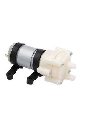 Akvaryum Motorları