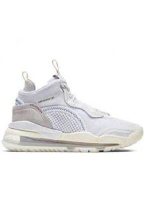 Nike Unisex Beyaz Spor Ayakkabı 3