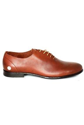 Mammamia Erkek Taba Casual Ayakkabı 0