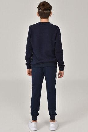 bilcee Erkek Çocuk Lacivert Sweatshirt FW-1430 2