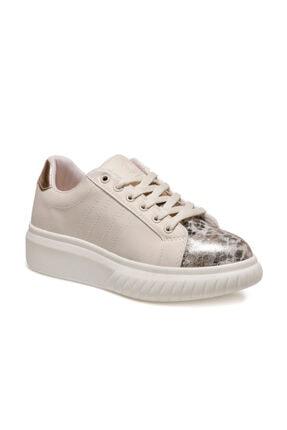 Lumberjack ELENI Kum Rengi Kadın Sneaker Ayakkabı 100556916 0