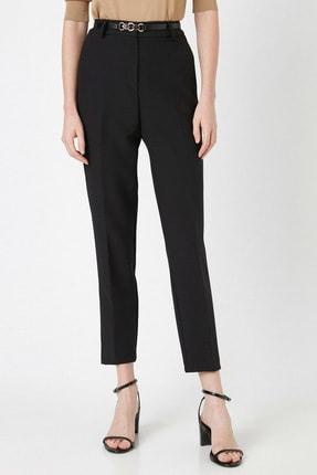 Koton Kadın Siyah Jeans 1KAK42952UW 2