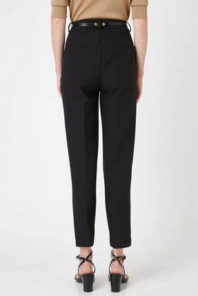 Koton Kadın Siyah Jeans 1KAK42952UW 3