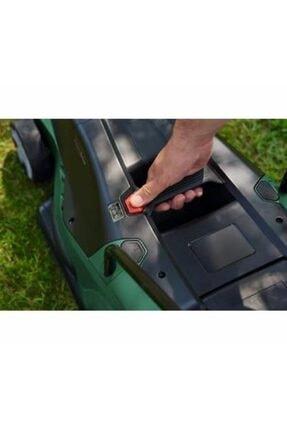 Bosch Rotak 770 Elektrikli Çim Biçme Makinası 1800 Watt 2