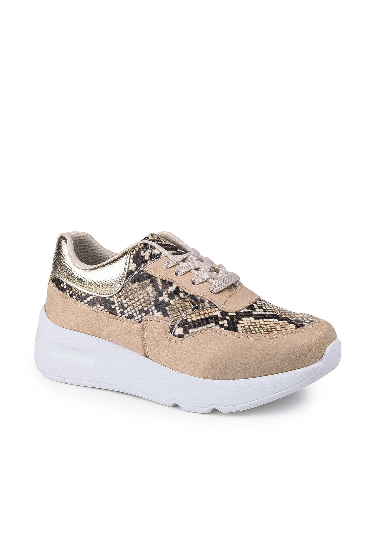 Cool & Near Kadın Sneaker Kalın Taban C14sh1200