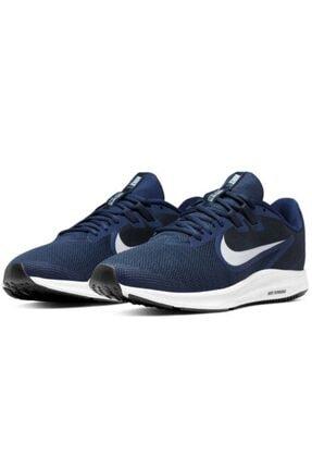 Nike Erkek Lacivert Spor Ayakkabı 0