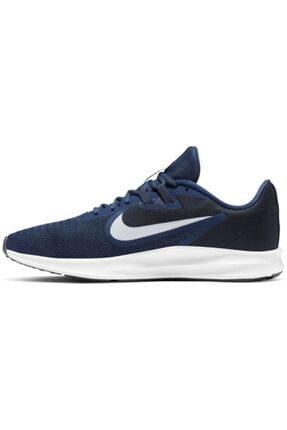 Nike Erkek Lacivert Spor Ayakkabı 2